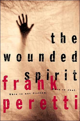 The Wounded Spirit (Hard Cover)