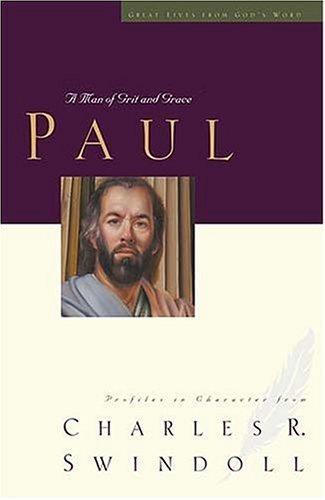 Paul (Hard Cover)