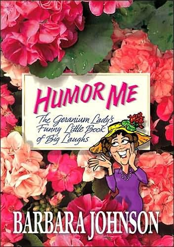 Humor Me (Hard Cover)