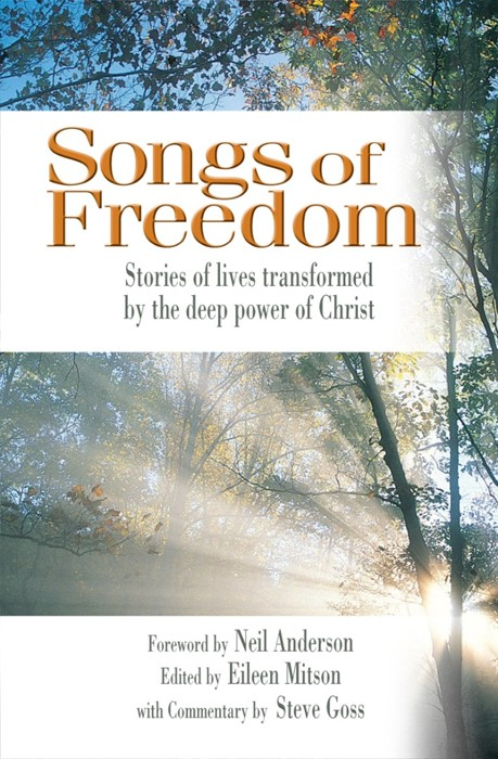 Songs Of Freedom (Paperback)