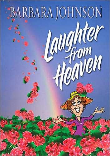 Laughter From Heaven (Hard Cover)