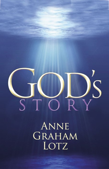God's Story (Paperback)