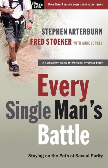 Every Single Man'S Battle (Paperback)