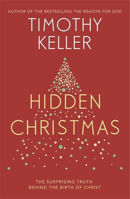 Hidden Christmas (Hard Cover)