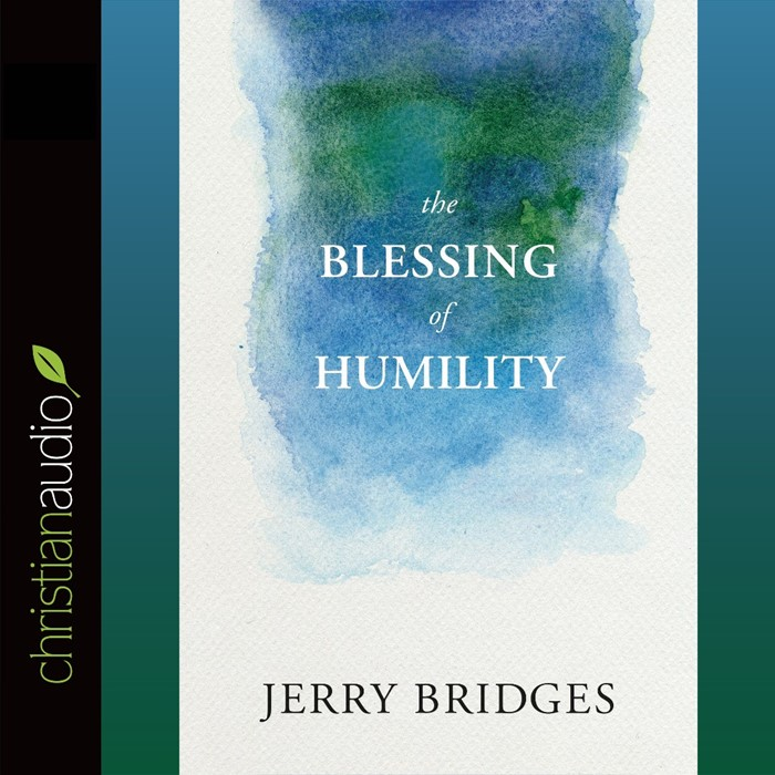Blessing Of Humility, The CD (CD- Audio)
