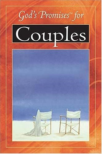 God's Promises For Couples (Paperback)