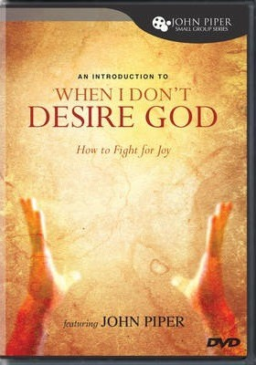 When I Don't Desire God DVD (DVD)