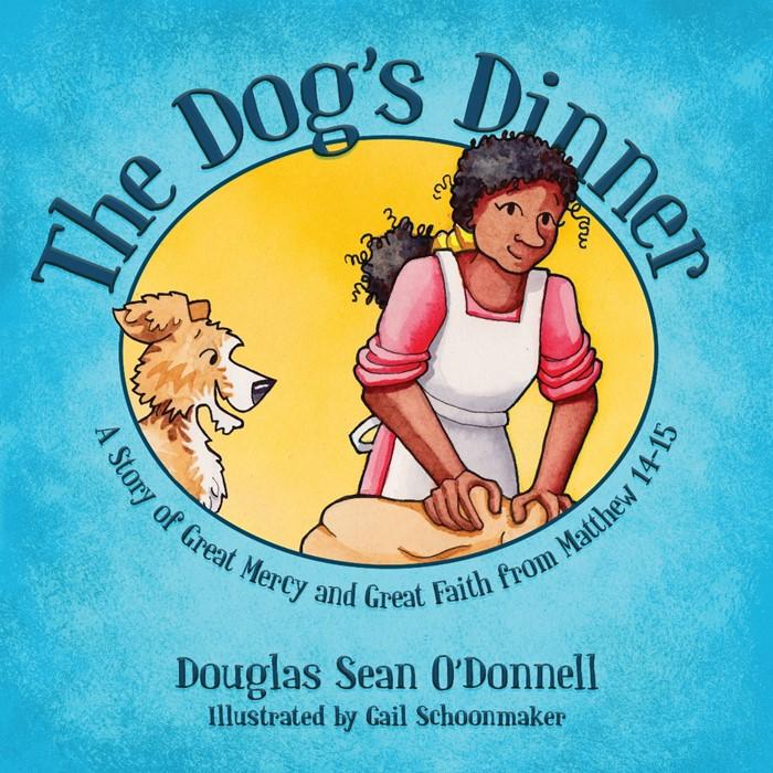 The Dog's Dinner (Paperback)