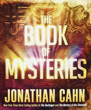 The Book Of Mysteries (CD-Audio)