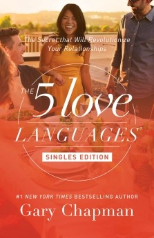 The 5 Love Languages Singles Edition (Paperback)