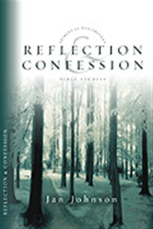 Reflection and Confession (Paperback)