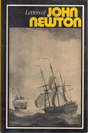 Letters of John Newton (Paperback)