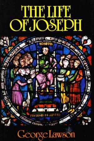 The Life of Joseph (Hard Cover)