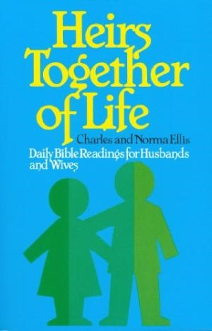 Heirs Together of Life (Paperback)