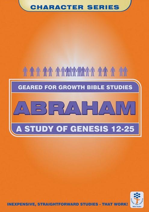 Abraham (Paper Back)