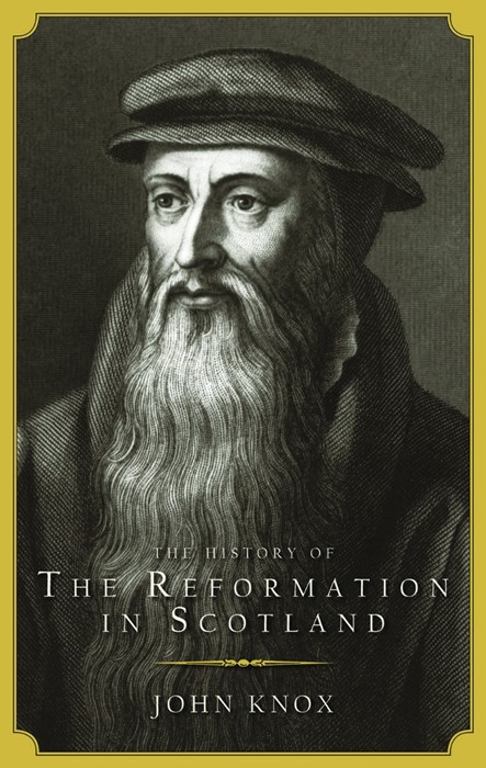 Reformation in Scotland (Paperback)
