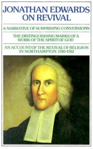 Jonathan Edwards On Revival (Paperback)
