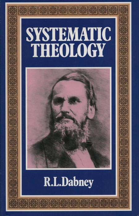 Systematic Theology (Cloth-Bound)