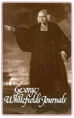 George Whitefield's Journals (Paperback)