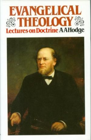 Evangelical Theology (Cloth-Bound)