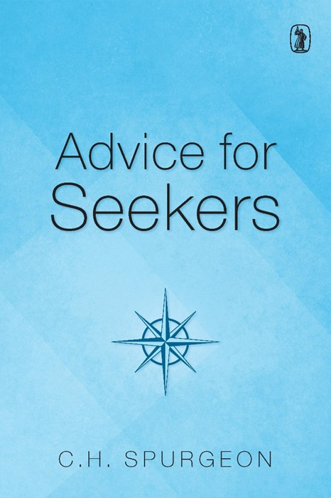 Advice For Seekers (Paperback)