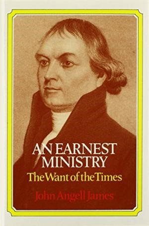 Earnest Ministry, An (Cloth-Bound)