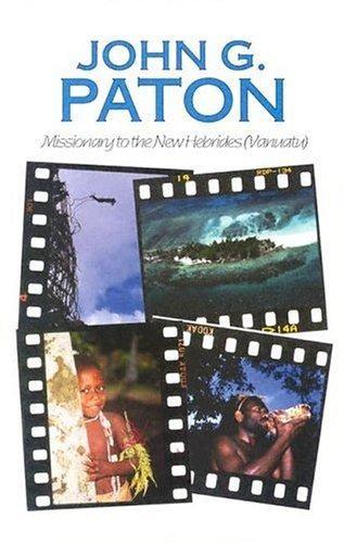 John G. Paton (Hard Cover)