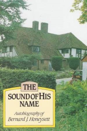 The Sound Of His Name (Paperback)