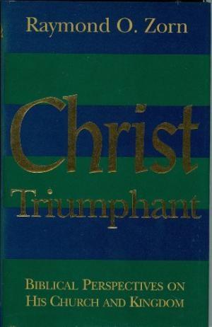 Christ Triumphant (Cloth-Bound)