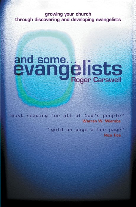And Some Evangelists (Hard Cover)