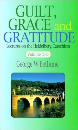 Guilt Grace & Gratitude Vol 1&2 (Cloth-Bound)