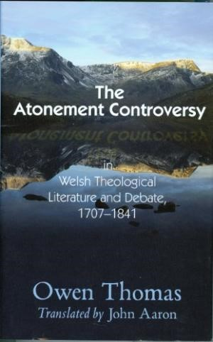 The Atonement Controversy (Cloth-Bound)
