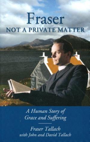 Fraser Not A Private Matter (Paperback)