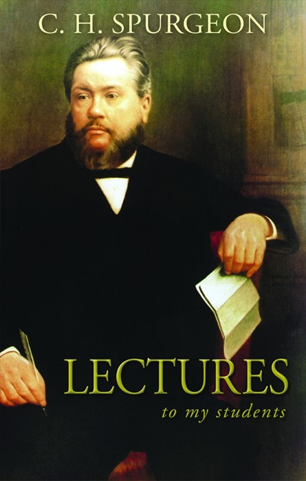 Lectures To My Students (Cloth-Bound)