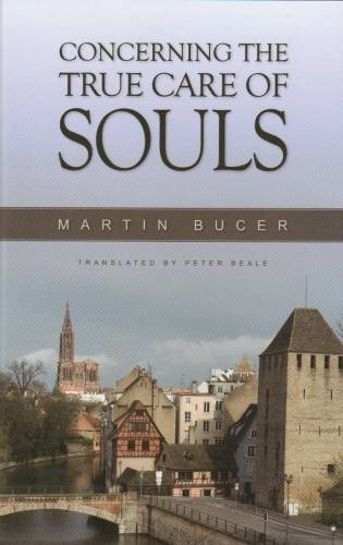 Concerning True Care Of Souls Hb (Cloth-Bound)