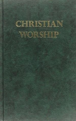 Christian Worship: Words And Music (Hard Cover)