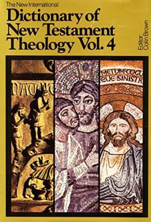 Dictionary of N.T. Theology