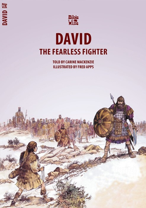 David (Paperback)