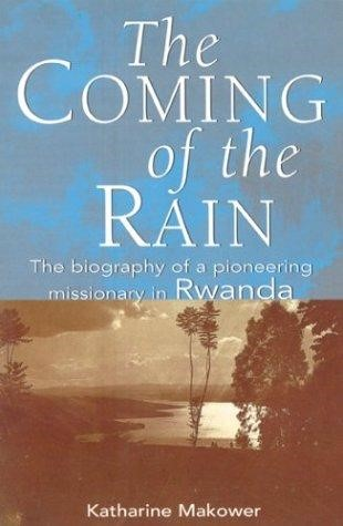 The Coming of the Rain (Paperback)