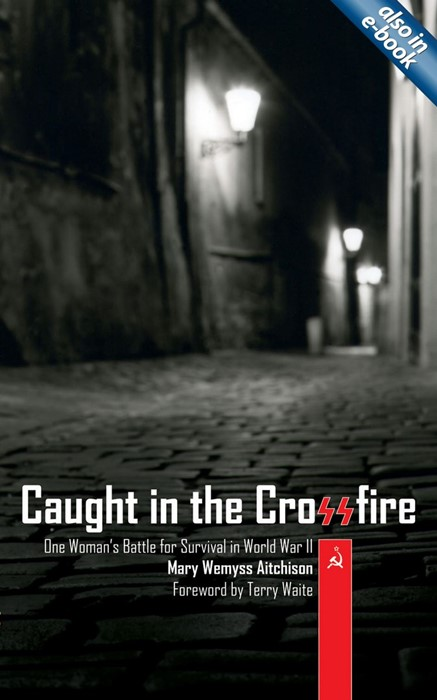 Caught In The Crossfire (Paperback)