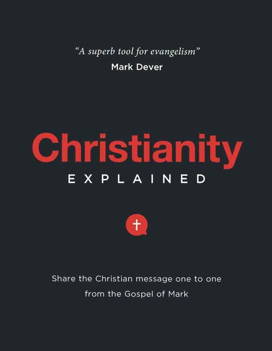 Christianity Explained: Mark (Paperback)