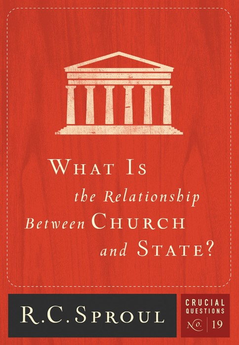 What Is The Relationship Between Church & State?