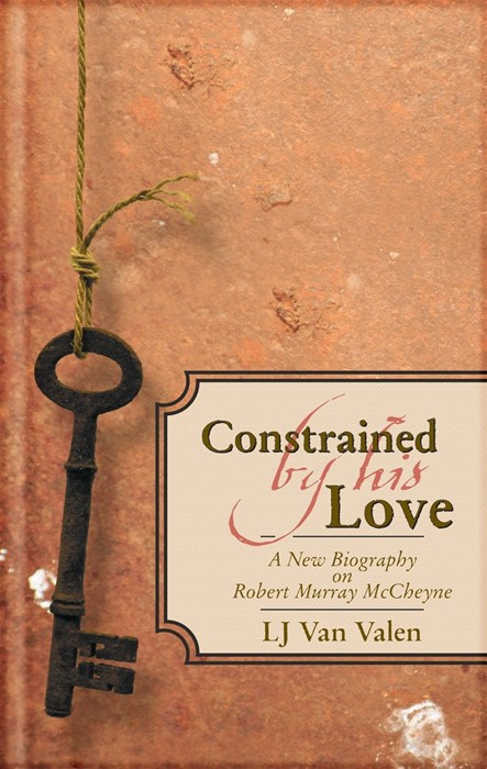 Constrained By His Love (Hard Cover)