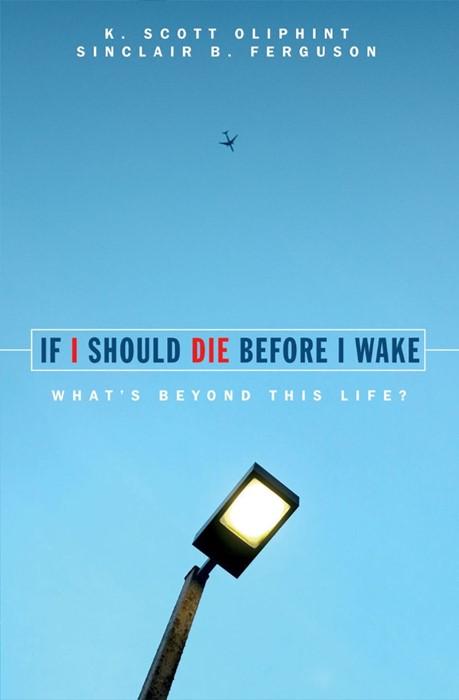 If I Should Die Before I Wake (Paperback)
