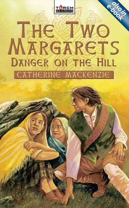 The Two Margarets (Paperback)