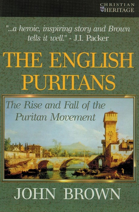 The English Puritans (Paperback)