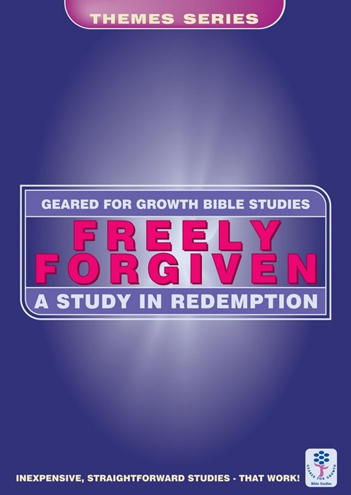 Freely Forgiven (Paper Back)
