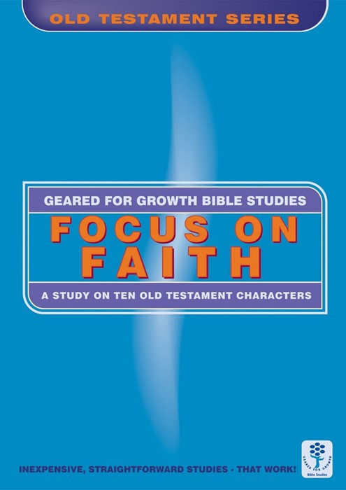 Focus on Faith (Paperback)