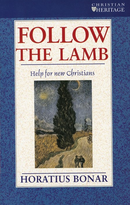 Follow the Lamb (Paperback)