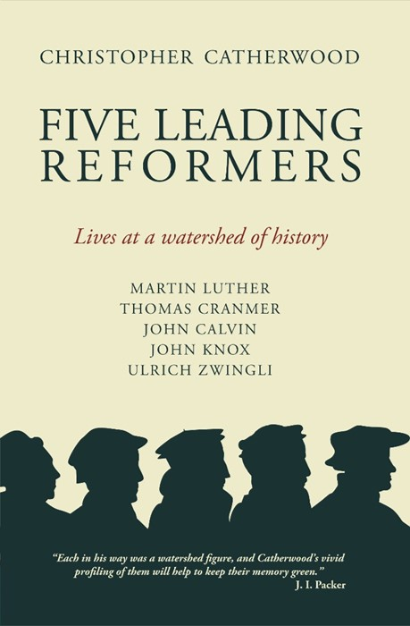 Five Leading Reformers (Paperback)